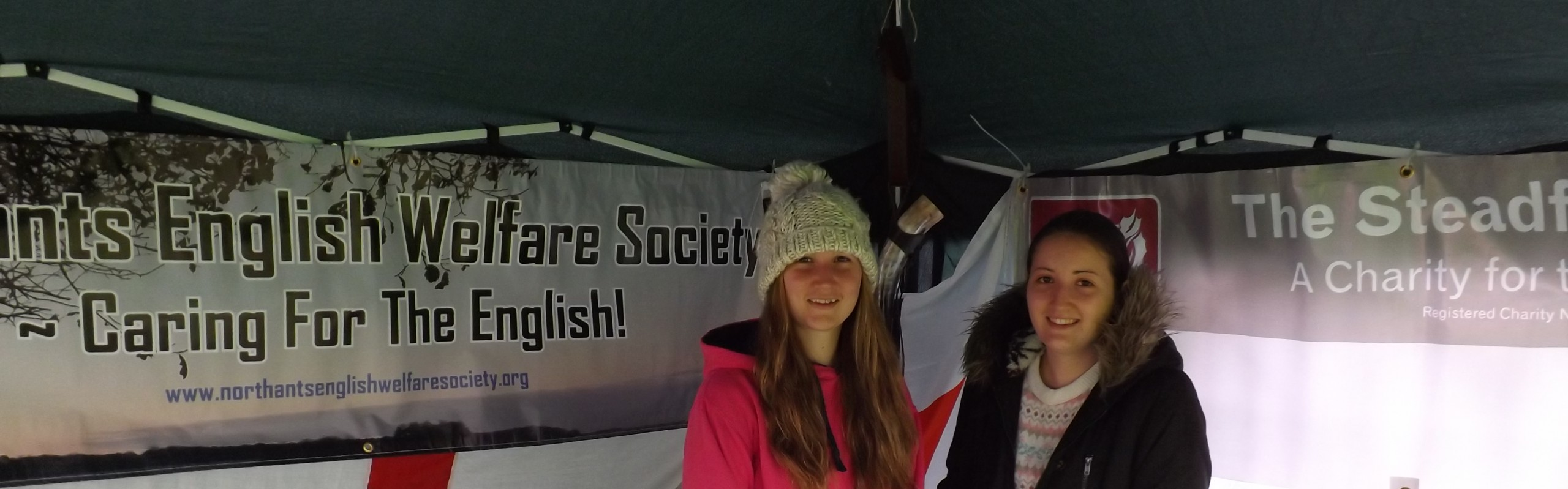 Northants English Welfare Society